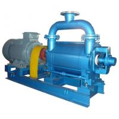 Quality SK-12B Water (Liquid) Ring Vacuum Pump for sale