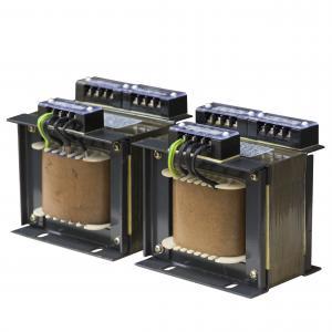 Buy cheap Single Phase Dry Type Transformer With Small Capacity , 50/60Hz 650VA product