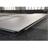 Stainless Steel Hot Rolled Pickled And Oiled Steel Sheet With Favourable Hardness