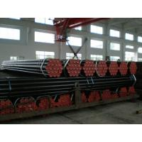 Buy cheap High Pressure Cold Drawn Seamless Tube Carbon Steel Pipe,  Black Painting from Wholesalers