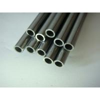 Buy cheap EN10305-1 Round Seamless Precision Steel Hydraulic Tubing 1 Inch / 2 Inch , Thick Wall 15mm product