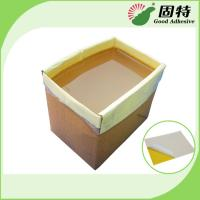Buy cheap SBS Colorless And Transparent Rubber-Like Solid Industrial Hot Melt Adhesive For Insect Glue Traps Board product
