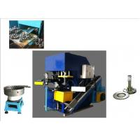 Buy cheap Rotor casting machine for induction motor product