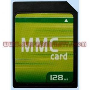 Buy cheap MMC Memory Card ( MMC / CF / TF / SD / MS / M2 / Mini SD ) product