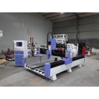 Buy cheap 1300 * 2500mm Stone CNC Router product