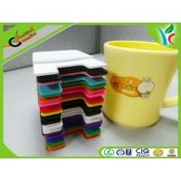 Buy cheap Friendly Mobile Phone Silicone Credit Card Holder Pantone Pure Color product