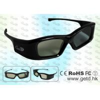 China Blue tooth Samsung 3D TV Active shutter Glasses Full HD 3D Glasses on sale