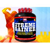 Xtreme Gainer muscle growth supplements weight Gainer 10lb
