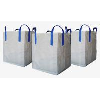 Quality China supplier PP woven bulk big ton bag / jumbo bag for packing stone, fish meal,sugar,cement,sand,China supply pp wove for sale