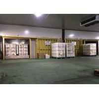 Buy cheap Food Freshness Pre Cooling System , Low Temperature Vacuum Cooling Equipment product
