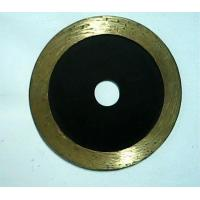 Buy cheap Diamond Blade for Jade and Gem(JL-DBJG) product