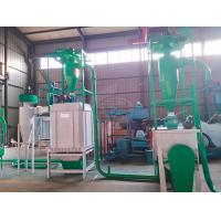 Buy cheap Reliable Floating Fish Feed Production Line With High Efficiency product