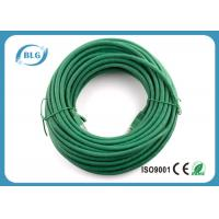 Buy cheap Cat6 Flexible Ethernet UTP Patch Cord With RJ45 - RJ45 Male Connector product