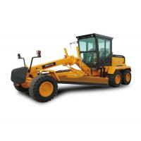 China Soil Removal Equipment 10ton Motor Grader with 130hp Cummins Engine on sale