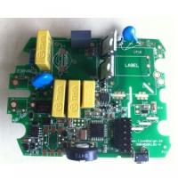 Buy cheap Quickturn Cheap pcb assembly product