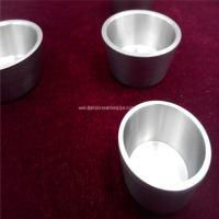 Buy cheap Tungsten crucible product