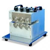 Buy cheap LED PCB Depaneling Machine With Three Group High Speed Steel Blades product
