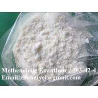 Quality Injection Anabolic Testosterone Steroid Hormone Primobolan Methenolone Enanthate for sale