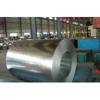 Buy cheap Heavy Zinc Coated Steel Sheet in Coil , GI , Hot Dipped GI , Galvanized Steel , Steel Roof from Wholesalers