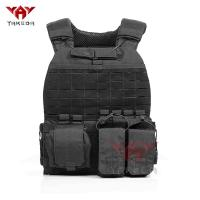 Buy cheap Multi-functional Tactical Plate Carrier / outdoor Rapid Assault Vest product