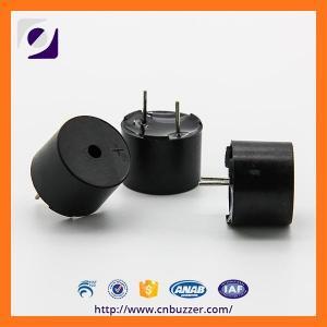 85 DB 2400HZ Passive Electromagnetic Buzzers 5 Volt for automobile
