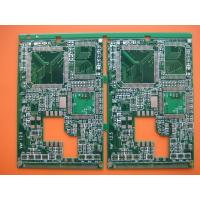Digital TV Custom PCB Manufacturing Multilayer PCB Fabrication
