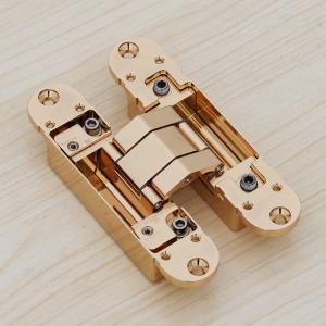 Quality German Hinge Adjustable in 3 Way Adjustable Concealed Hinge for Flush Doors for sale