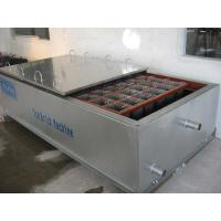 Ice Block Machine