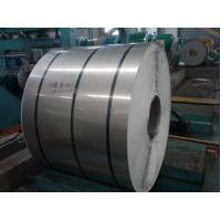 Buy cheap AISI / ASTM 304 Stainless Steel Sheet Cold Rolled With Back Pass / PVC / Fiber PE product