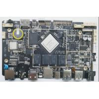 Buy cheap Embedded RK3399 Board Commercial Android ARM HDMI 2.0 HD Output Bluetooth product