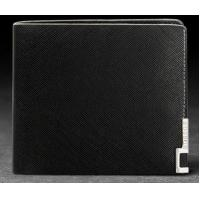 Buy cheap Top Quality Genuine Leather Wallet, Purse, Name Card Case product