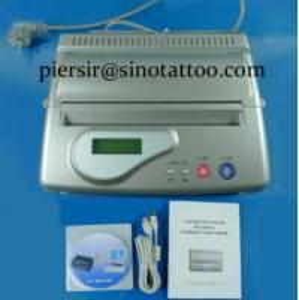 China 2st Geration Tattoo Stencil Copy Machine, Tattoo Transfer Machine on sale