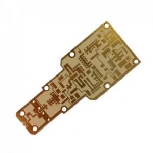 Buy cheap USB PCB,FR4 usb flash memory pcb product