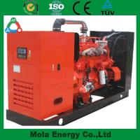 Buy cheap 20KW green power biogas generators for light product