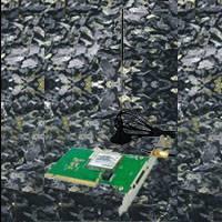 Buy cheap PCI Wireless Modem /EDGE Modem /GSM Modem product