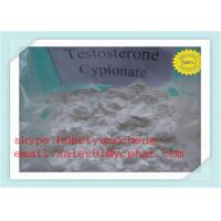 Testosterone Cypionate Testosterone Steroid , Muscle Enhancing Steroids