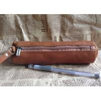 China leather pencil case on sale