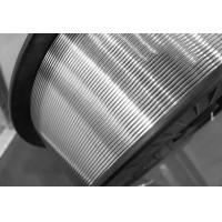 Buy cheap High Tensile Strength Inconel 718 / UNS N07718 / 2.4668 Nickel Alloy Wire for from wholesalers