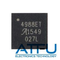 Buy cheap QFN28 Allegro A49XX LED Motor Driver IC A4988SETTR-T product