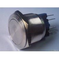 Buy cheap Stainless Steel Button, Waterproof Button Switch, Switch Button product