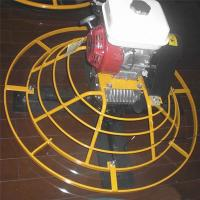 Buy cheap Walk-behind Power Trowel Machine from wholesalers