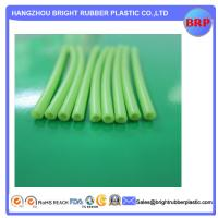 Buy cheap Different Colors Silicone Extrusion Tube For Industry Agriculture Food Medical Treatment Daily Life product