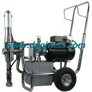 Buy cheap DP-9800E DP-9800G Hydraulic Driven Airless Paint Sprayer product