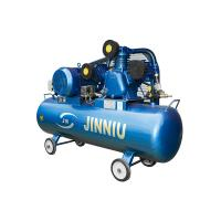 Buy cheap piston pump air compressor for Manufacturer of leather and down filled products Quality First, Customer Oriented. product