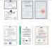 Shenzhen Fortune Sky Technology Co.,Ltd Certifications