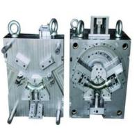 Buy cheap Cold Runner Plastic Injection Tooling Steel  Material For Electronic Products product