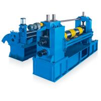 Buy cheap Automatic High Speed Coil Slitting Line Crop Shear 3mm Stainless Steel Thickness product