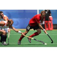 Buy cheap Soccer&Hockey artificial grass(SEAM TAPE FREE) product