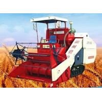 Buy cheap BILANG 4LZ-1.8 Rice & Wheat Combine Harvester product