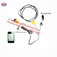 Buy cheap Details about Covert Spy Wireless Inductive Neckloop Cable For Mini Earpiece Earphone For Exam Spy Earpieces Wireless product